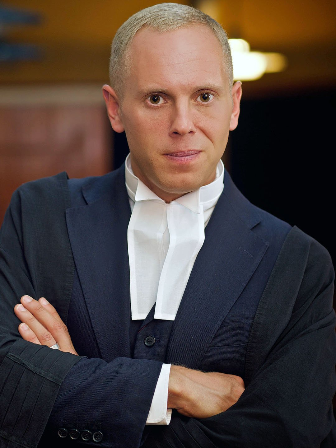 Judge Rob  Rinder