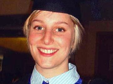 Joanna Yeates: Julmordet