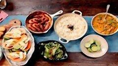 Jamie Oliver: Middag på 30 minuter