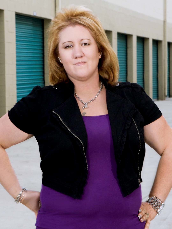 Lori Bernier