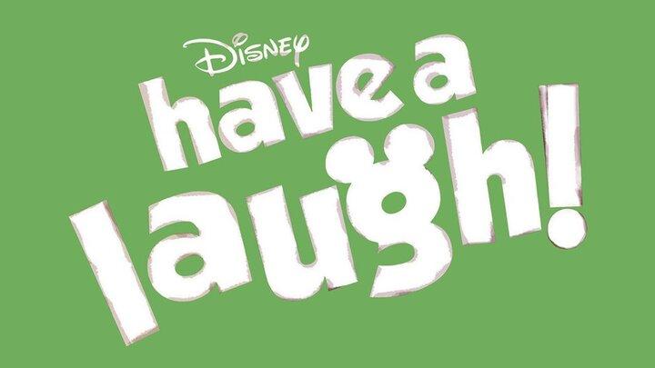 Ett gott skratt!