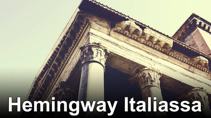 Hemingway Italiassa