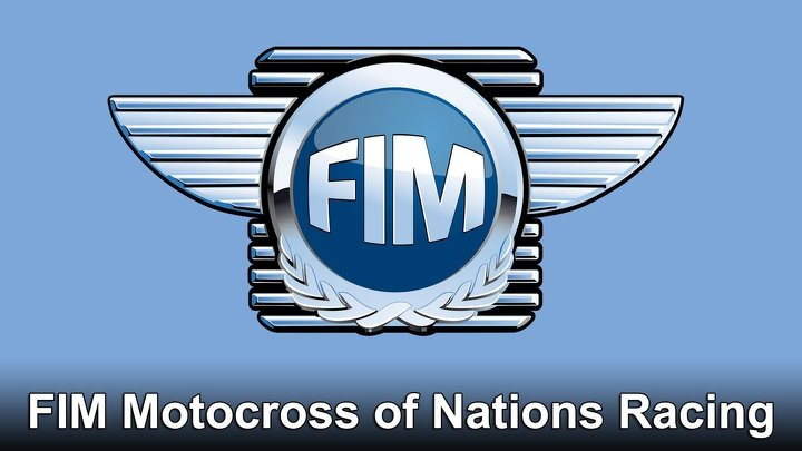 FIM Motocross of Nations Racing