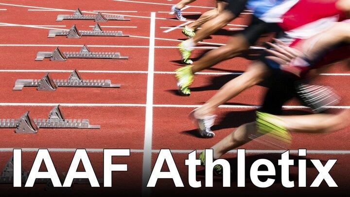 IAAF Athletix