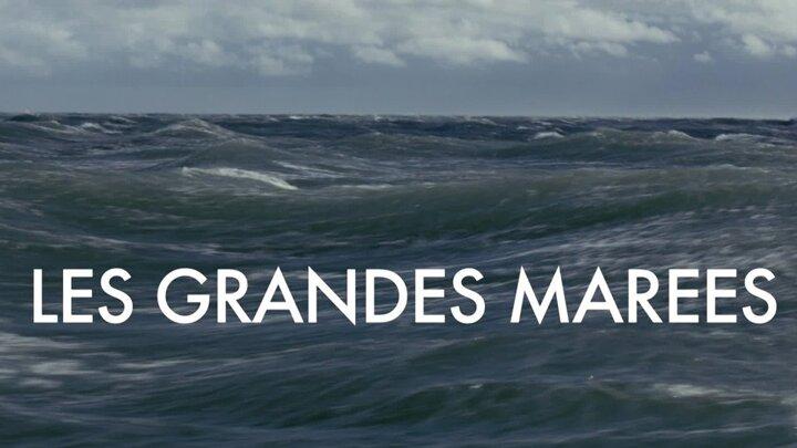 Les grandes marées