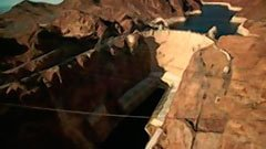 Bro över Coloradofloden