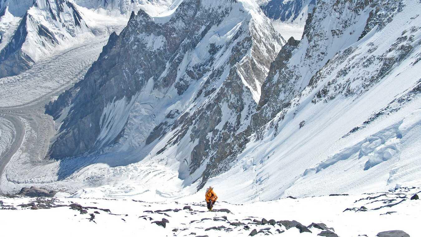 Döden på K2