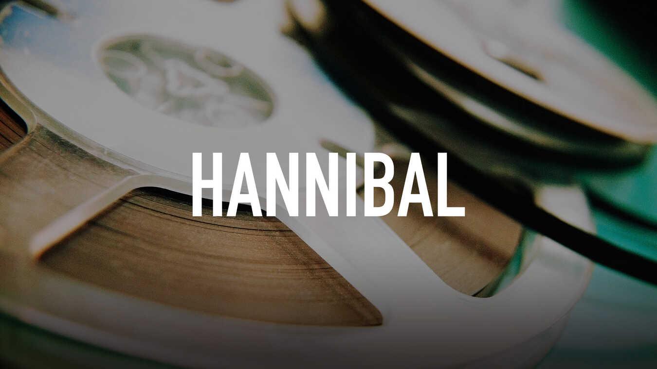 Berättelsen om Hannibal