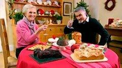 hela england bakar julspecial recept