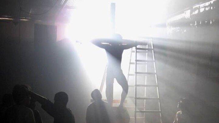 Jesus: mannen bakom myten