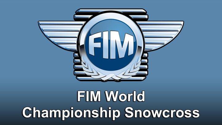 FIM World Championship Snowcross