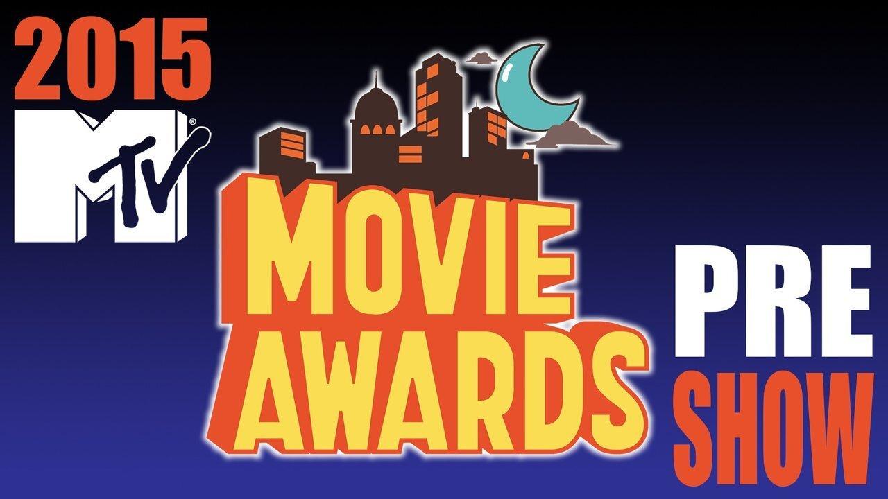 2015 MTV Movie Awards Pre-Show