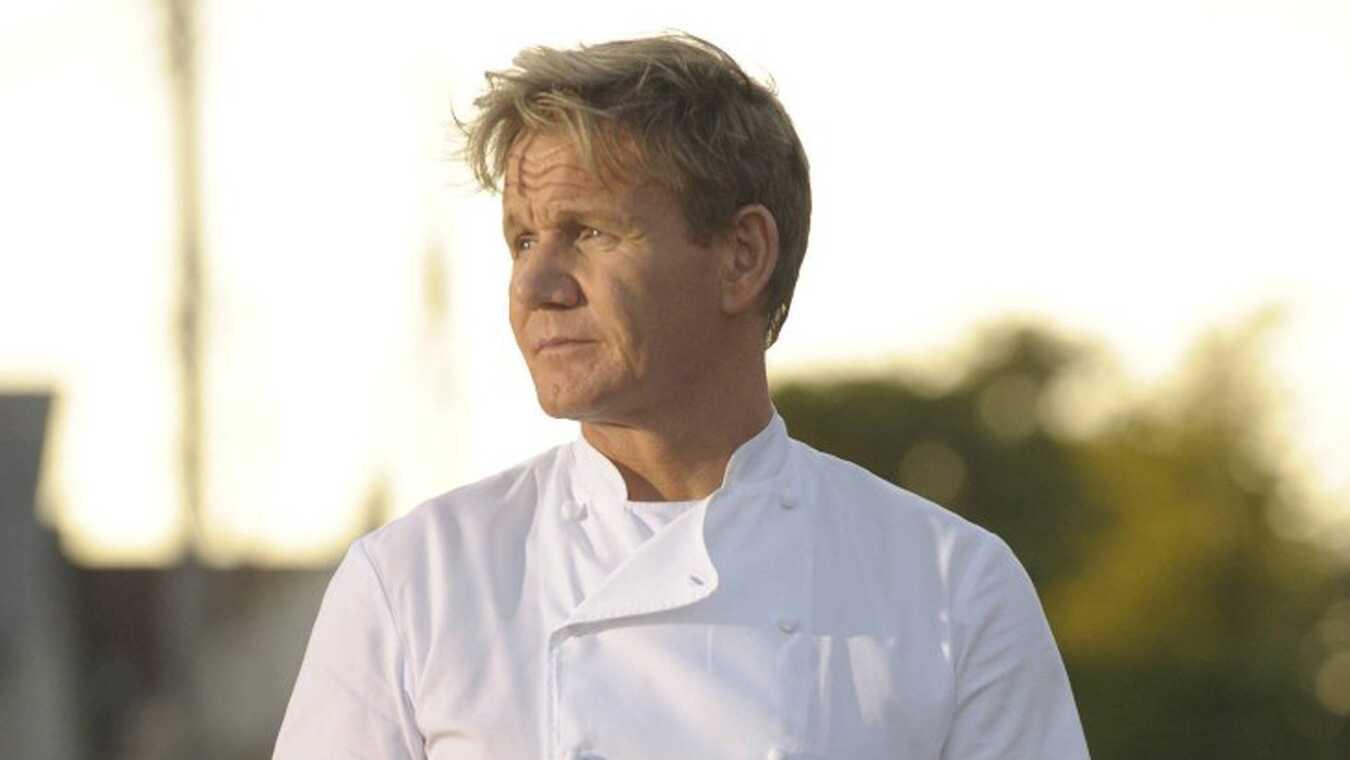Gordon's Kitchen Nightmares