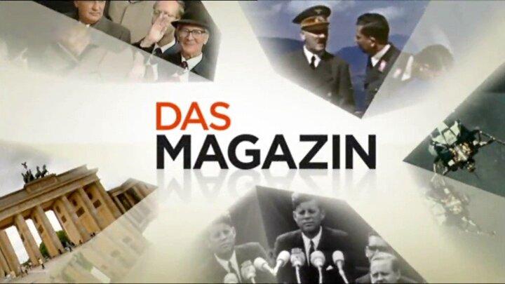 Spiegel tv magazin for Spiegel tv programm