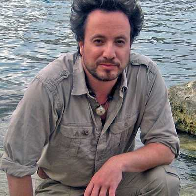 Giorgio A. Tsoukalos