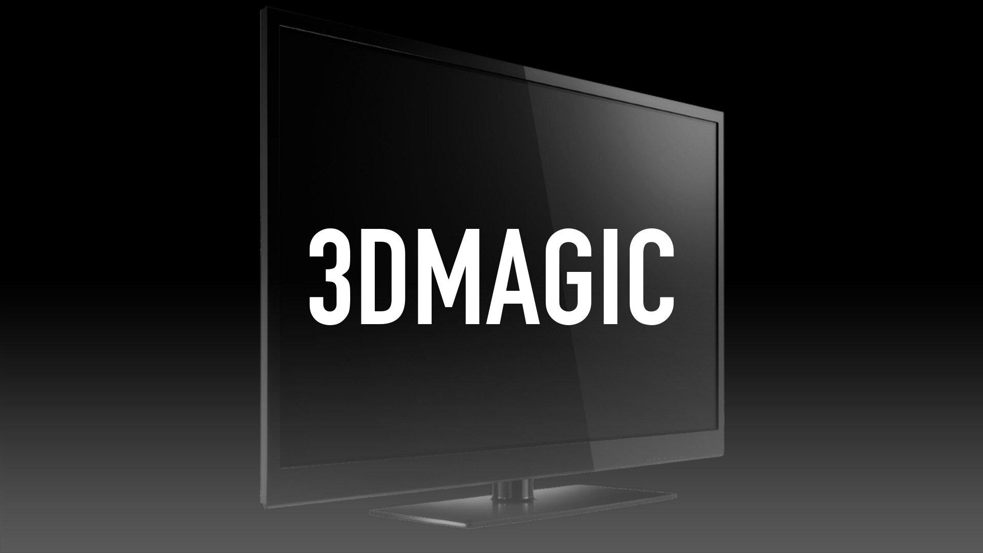 3Dmagic