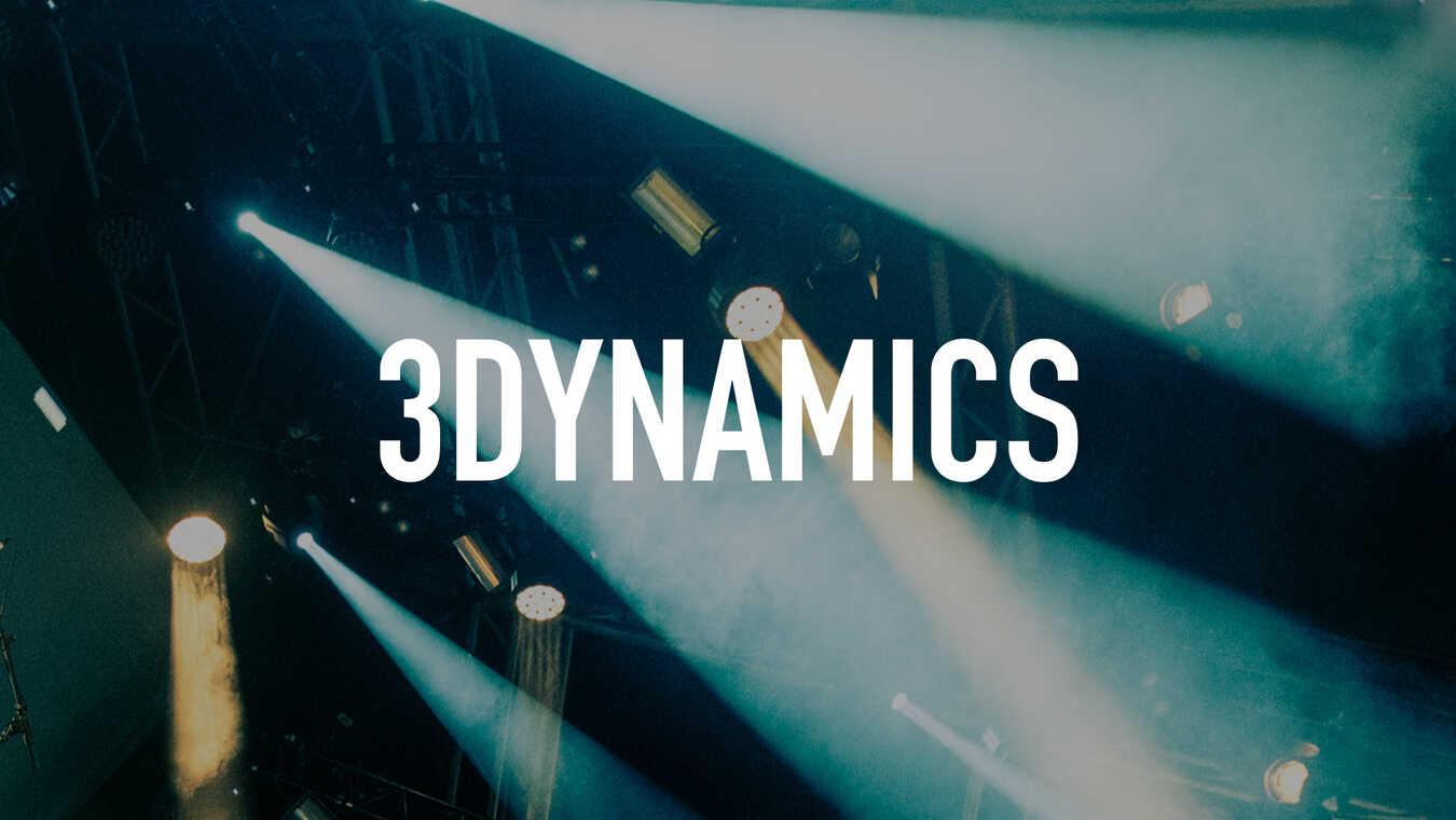 3Dynamics