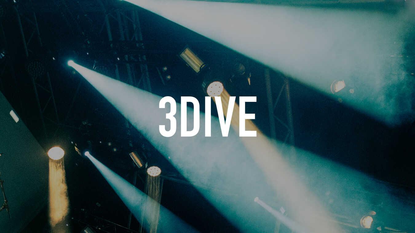3Dive
