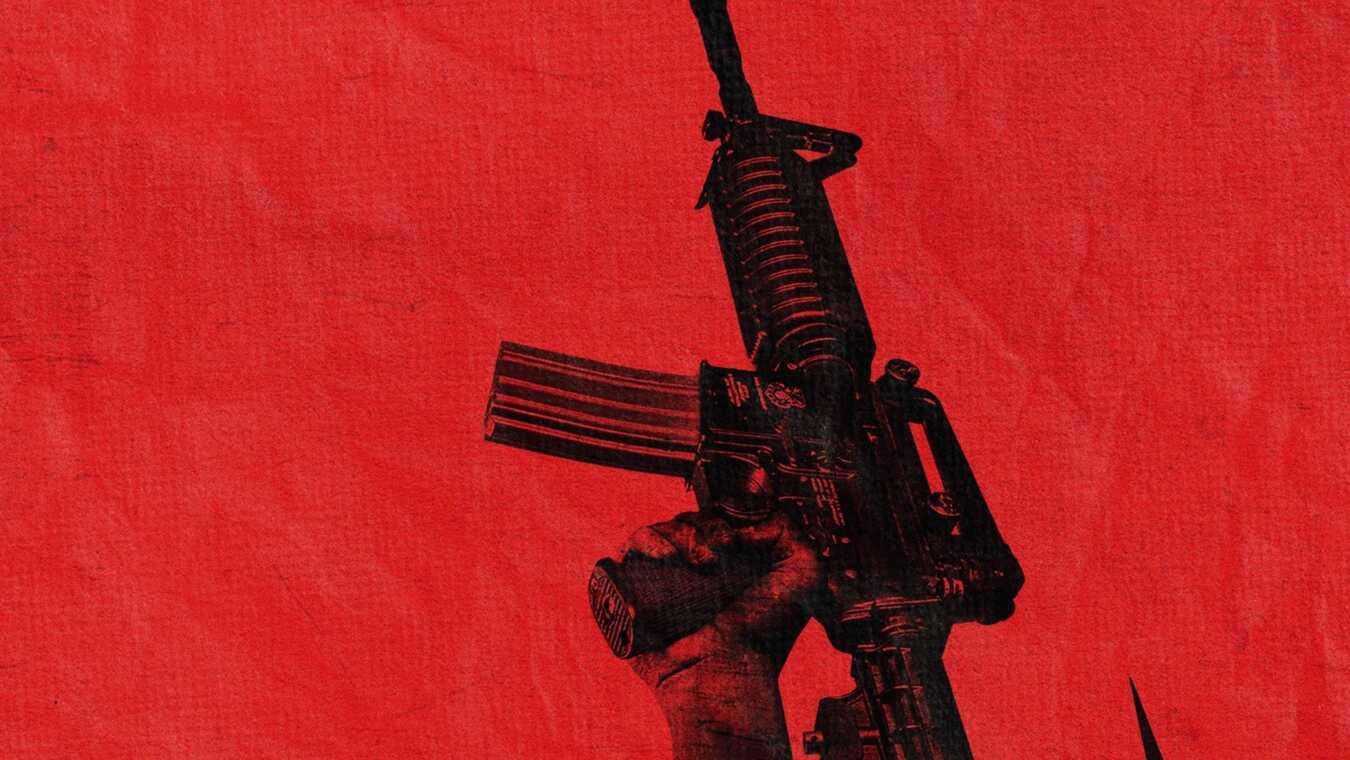 America's Gun: The Rise of the AR-15