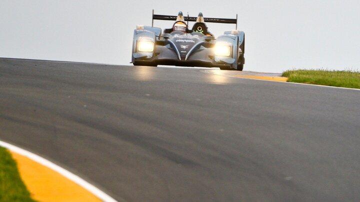 Le Mans: kampen i La Sarthe