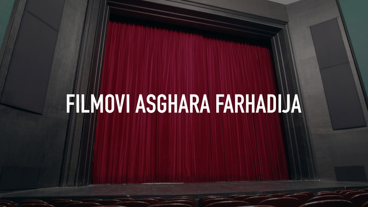 Filmovi Asghara Farhadija