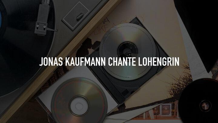 Jonas Kaufmann sings Lohengrin in Munich