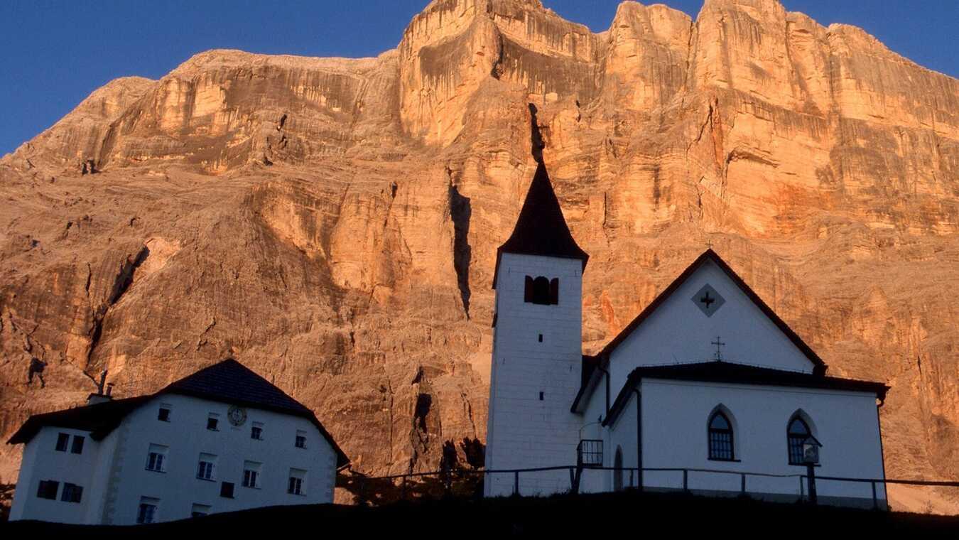 Alta Badia: Geschichten aus dem oberen Abteital