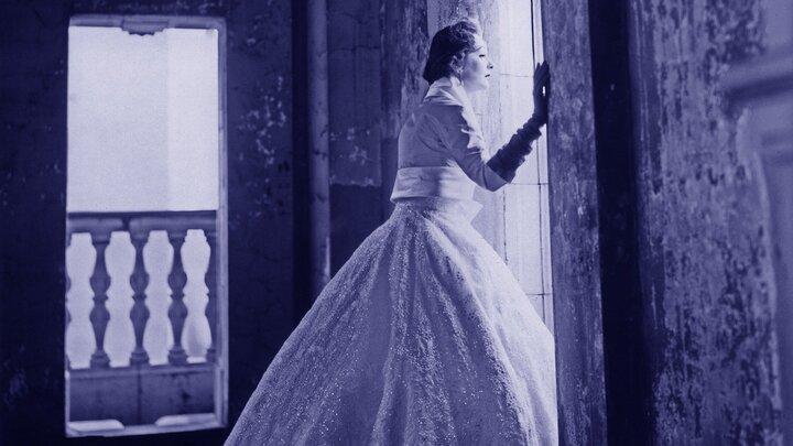 Hubert de Givenchy, un destin haute couture