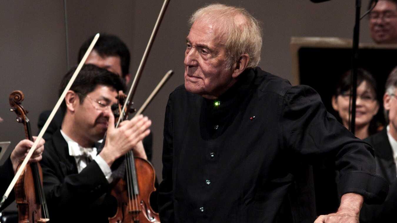Aldo Ciccolini interprète Beethoven et Schumann