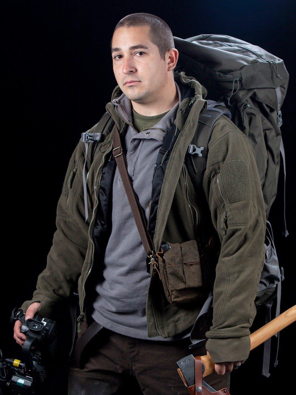 Josh Chavez