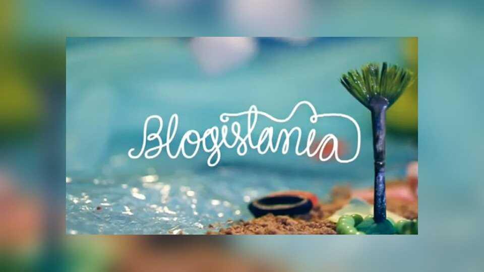 Blogistania