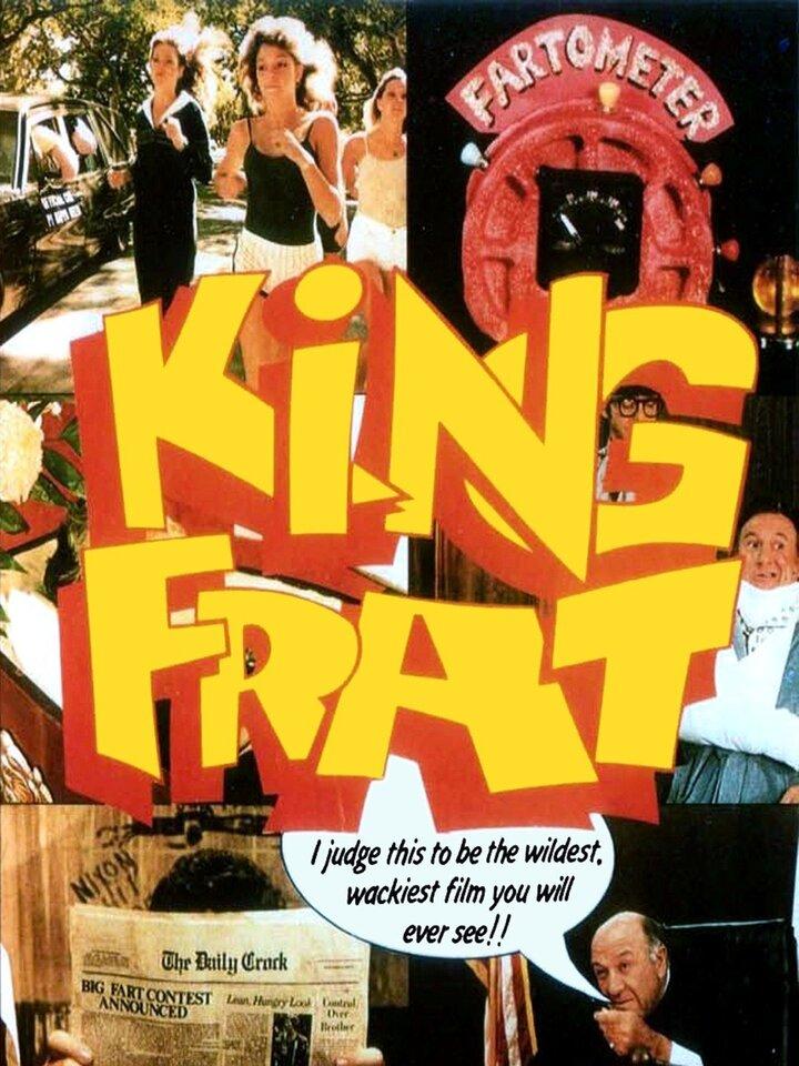 King Frat - räkna med bråk