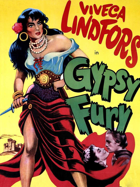 Gypsy Fury