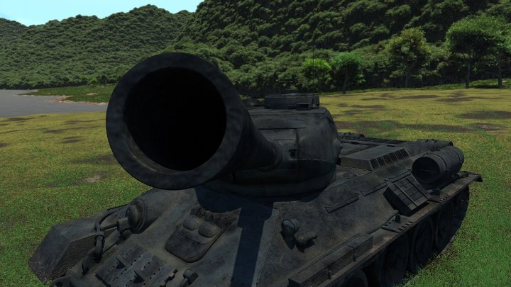 Greatest Tank Battles