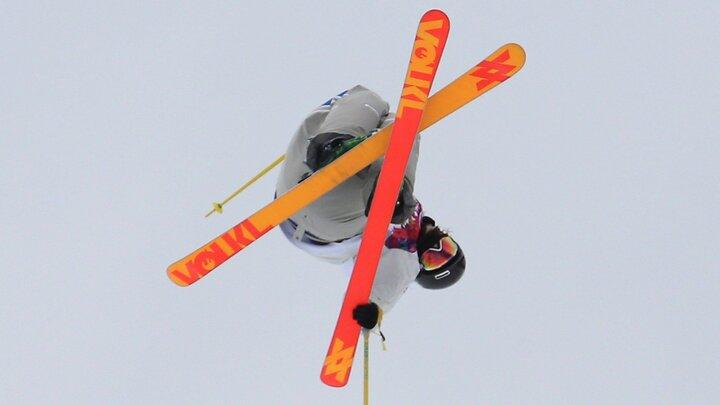 Freestyle skidåkning