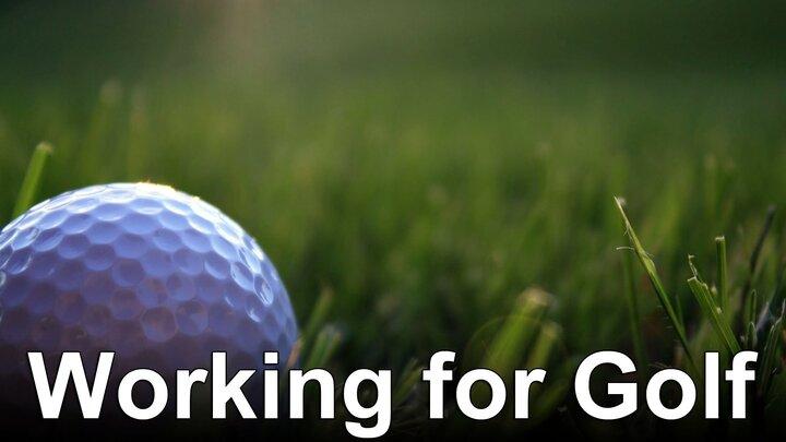 I golfens tjänst: R&A