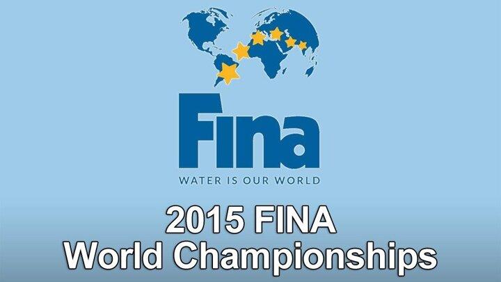 FINA VM Kazan 2015