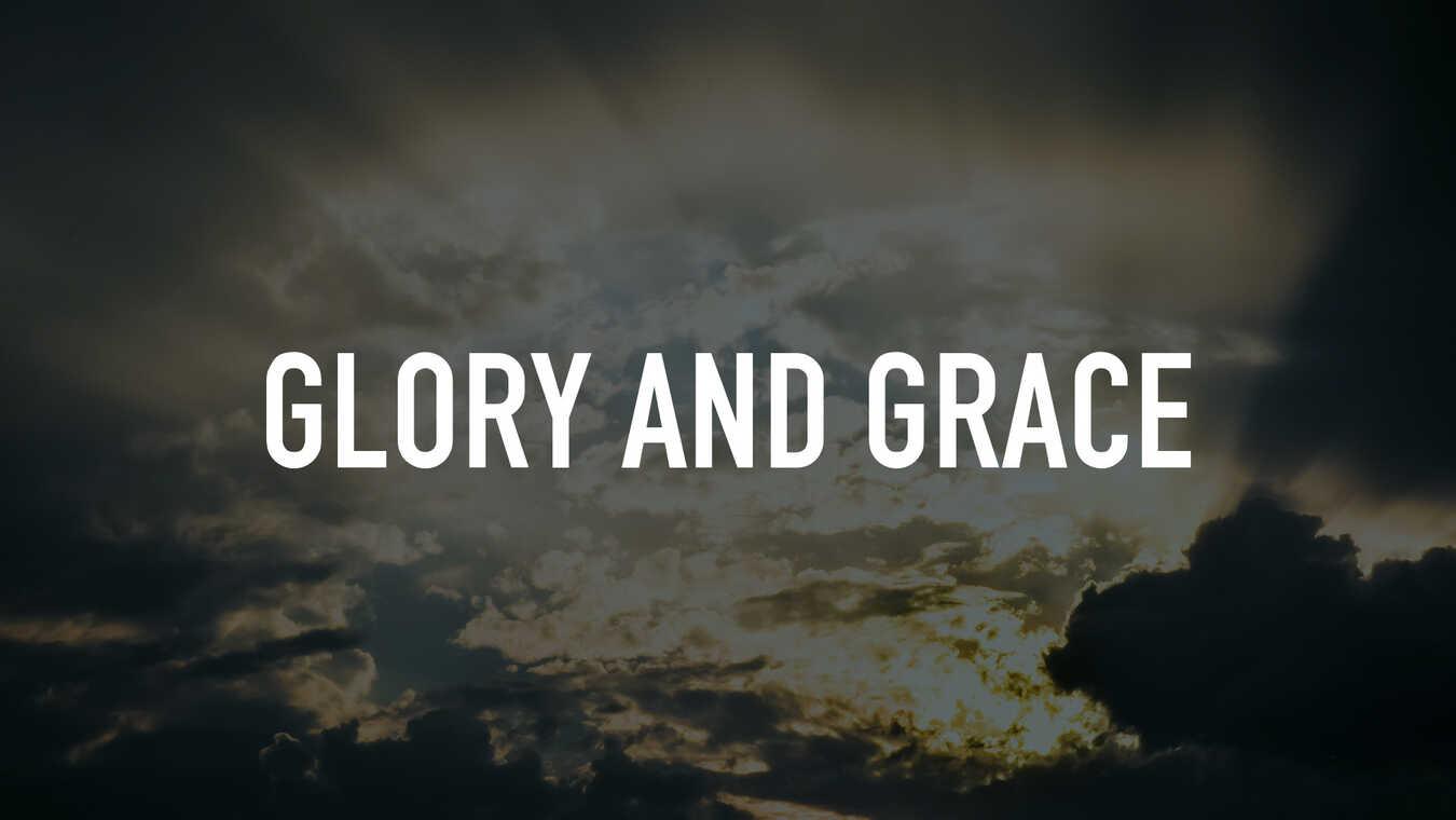 Glory & Grace: Hong Kong