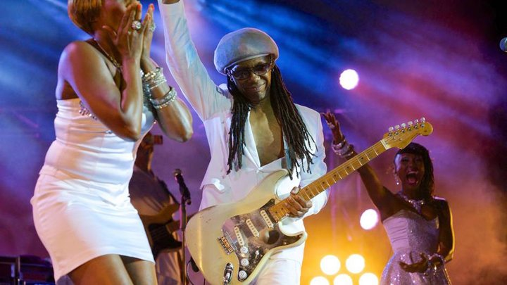 Nile Rodgers The Land Of The Good Groove Yum Yum