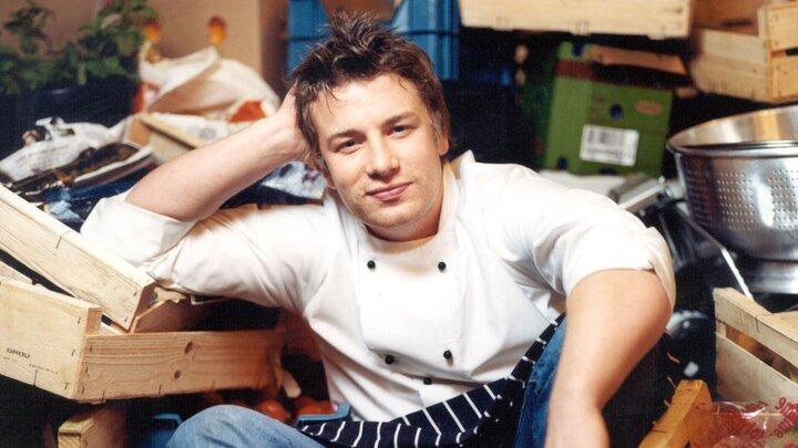 Jamie Olivers restaurang
