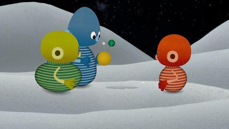 Vims i rymden