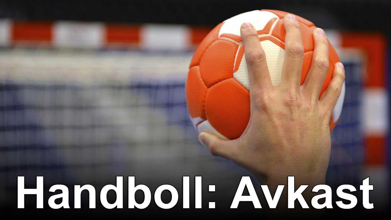 Handboll: Avkast