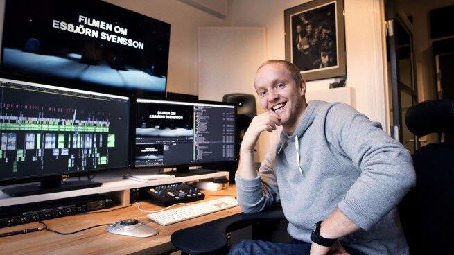 Filmen om Esbjörn Svensson