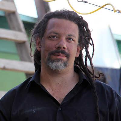 Chris Hackett