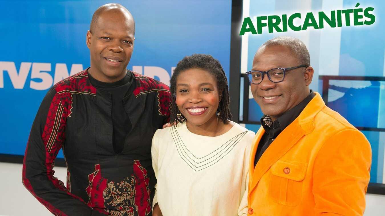 Africanités