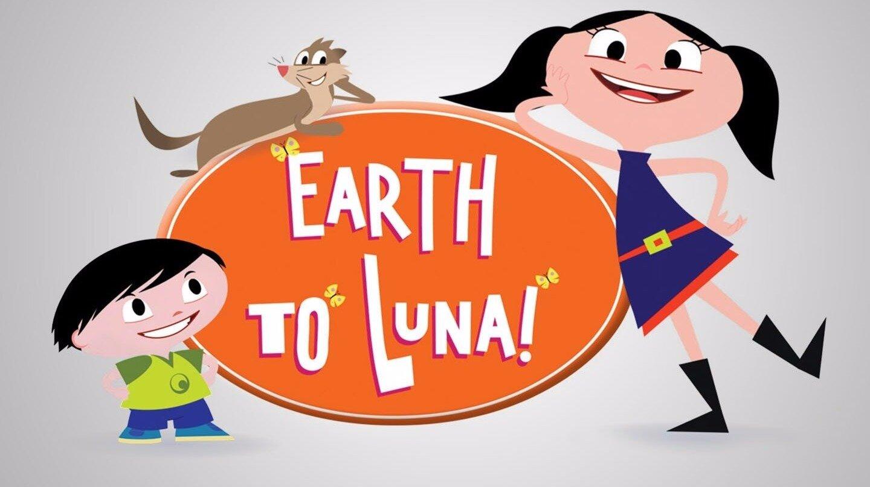 Så många frågor, Luna!