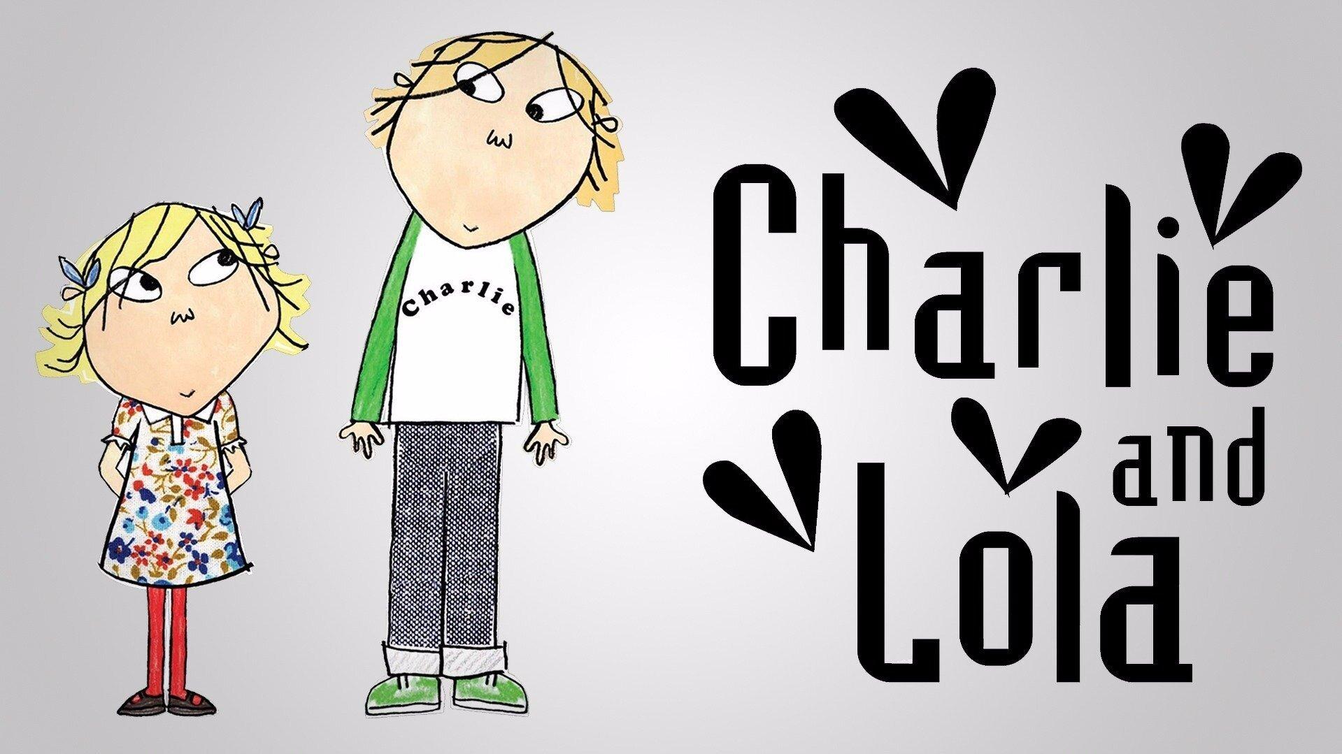 Charlie och Lola