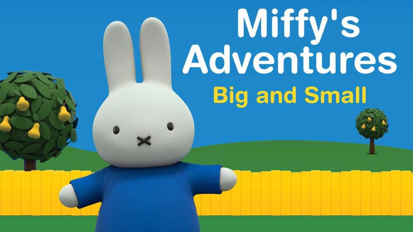 Miffys stora små äventyr