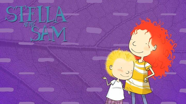 Stella och Sam
