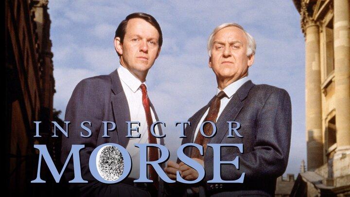 Kommissarie Morse